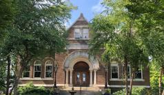 Amesbury Public Library
