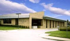 Little Walnut Creek Branch Library