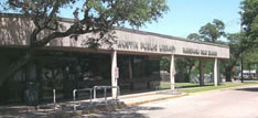 Manchaca Road Branch Library