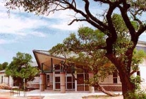 Milwood Branch Library