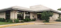 University Hills Branch Library