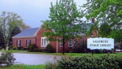 Salisbury Public Library