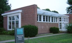 Whitneyville Branch Library