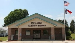 Harmony Branch Library