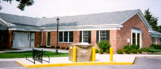 Elm Grove Public Library