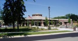E.D. Locke Public Library