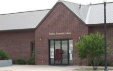 Healdton Community Library