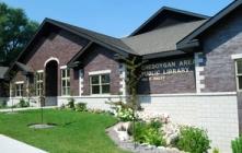 Cheboygan Area Public Library