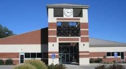 Newport Branch Library