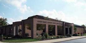 Goshen Branch Library