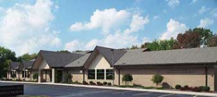 Owensville Branch Library