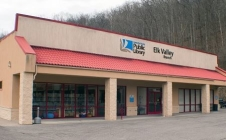 Elk Valley Branch Library