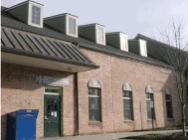 South County Branch Library