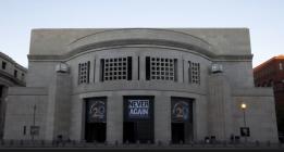 United States Holocaust Memorial