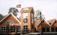 Old Worthington Library