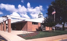 Whitehall Branch Library