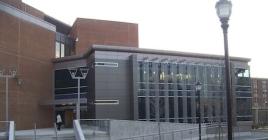Langston Hughes Memorial Library