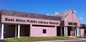 East Alton Public Library District