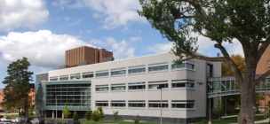J. Robert van Pelt Library