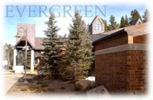 Evergreen Library