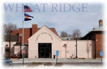 Wheat Ridge Library