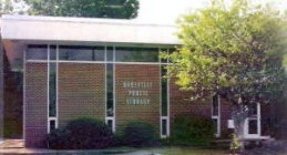Dadeville Public Library