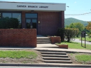 Carver Branch Library