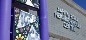 Santa Rosa Learning Center Library