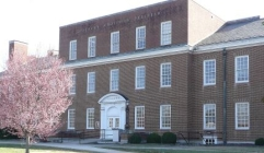 G.A. Pfeiffer Library