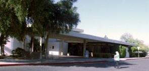 Murphy-Wilmot Branch Library