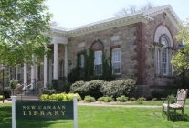New Canaan Public Library