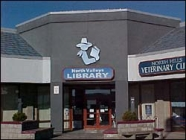 North Valleys Library