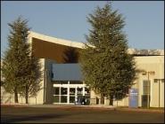 Senior Center Community Library