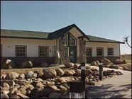 Verdi Community Library and Nature Center