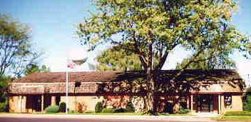 Chesaning Public Library