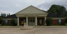 Lumberton Public Library