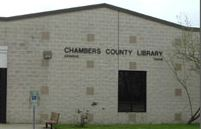 Chambers County Library System