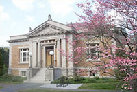 Brainerd Memorial Library