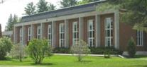 John Bassett Memorial Library