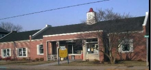 Brooke County Public Library