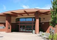 Millbrae Library
