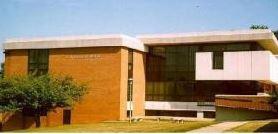 Leslie Pinckney Hill Library