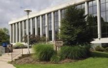 Kemp Library