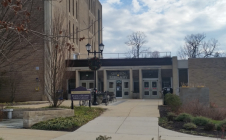 West Chester University Libraries