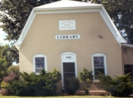 East Bay Branch Library