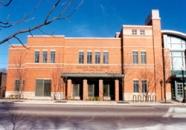 Austin-Irving Branch Library