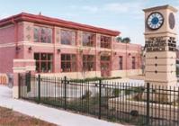 Brainerd Branch Library