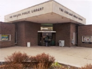 Jefferson Park Branch Library