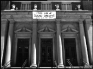 Legler Branch Library