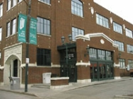 Lincoln Park Branch Library